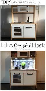 Ikea Kitchen Hack Craigslist Ikea Duktig Hack U2013 Tiffanys Tidings