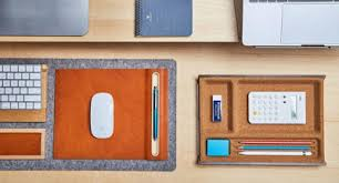 Wooden Desk Accessories 10 Desk Accessories That Will Make You More Productive Tech Hub
