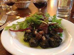 amarante cuisine escargot picture of amarante tripadvisor
