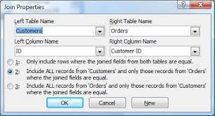 Delete All Rows From Table Microsoft Access Not In Query Sql Tip Finding Records In One
