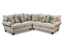 10 Foot Sectional Sofa Craftmaster Carla Two Sectional Sofa With Turned Wood