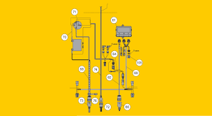 blizzard snow plow wiring diagram stage 1 blizzard wiring diagrams