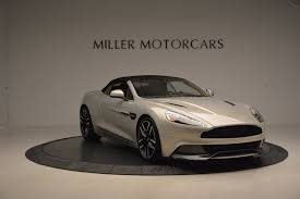 aston martin vanquish 2015 2015 aston martin vanquish volante stock 7248 for sale near