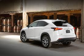 lexus nx200t uk lexus nx 200t compact crossover ushers in turbo engine sronuk