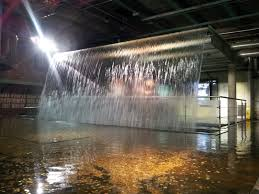 Indoor Waterfall Home Decor by How To Build Indoor Waterfall Ideas Image Of Kits Loversiq
