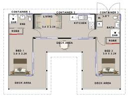 Home Floor Plans Nz Shipping Container House Plans Nz House Design Plans