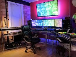 Best 25 Gaming Setup Ideas On Pinterest Pc Gaming Setup by Best Gaming Room Setup Brucall Com