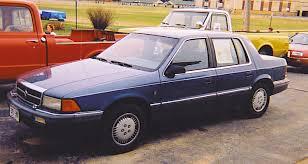 Dodge Spirit Plymouth Acclaim Chrysler 1989 Dodge Spirit Es For Sale Turbo Dodge Forums Turbo Dodge