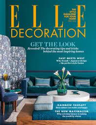 Top Home Decor Magazines Elle Decoration Decoration Ideas Collection Top In Elle Decoration