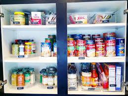 organized simplicity u2014 client spaces pantry less kitchen