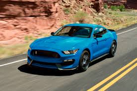 blue bronco car ford shelby gt350 mustang lives on for another year motor trend