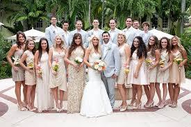 vintage shabby chic florida wedding by ashton events every last