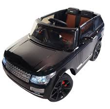toy range rover range rover style sc6628 battery powered electric ride on toy car
