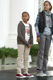 thanksgiving white house harvard bound malia obama graduates high ktul
