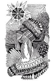 africa drawing africa coloring pages adults justcolor