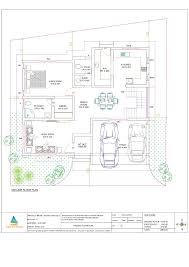 plan villa signature villas near le meridian cochin kerala