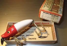 boat n tackle outfitters network vintage fishing lures rebuilt