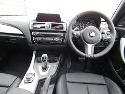 bmw 1 series x drive used 2017 bmw 1 series 120d xdrive m sport 5dr auto for sale