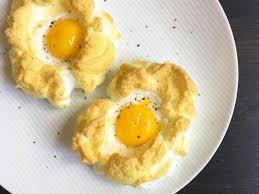 nouvelle recette de cuisine œufs bio cocotte et mouillettes de jambon cru recettes femme