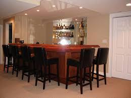 modern home interior design cool unique home bar design ideas