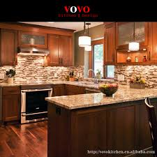 Solid Wood Kitchen Furniture Online Get Cheap Solid Wood Kitchen Cabinet Doors Aliexpress Com
