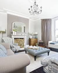 create a practical living room suitable for family life the room