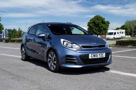 wessex garages newport used kia rio 1 4l crdi 3 diesel manual