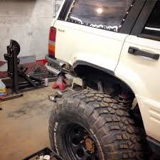 homemade jeep rear bumper zj rear bumper nearing completion jeep