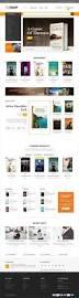 bookshop online book store template psd online book store