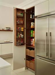 Kitchen Pantry Designs Pictures by 35 Clever Ideas To Help Organize Your Kitchen Pantry