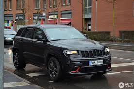 jeep srt jeep grand cherokee srt 8 2013 3 march 2017 autogespot
