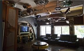 Diy Steampunk Home Decor The Steampunk Home