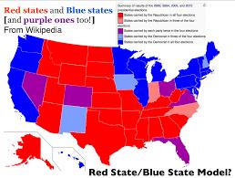 Us Political Map Us Political Party Map 2014 2018govraces Cdoovision Com