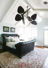 bedroom ceiling fans are ceiling fans the kiss of death for design