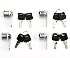 cabinet keyed cam lock cabinet cam lock ebay