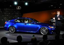 lexus sports car isf lexus is f history photos on better parts ltd