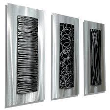 wall ideas modern wall art metal wall art decor cheap modern