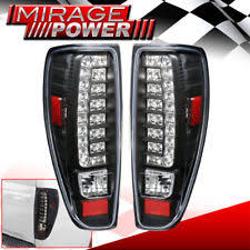 04 impala led tail lights back rear tail lights pair set led clear smoke black peugeot 207 06