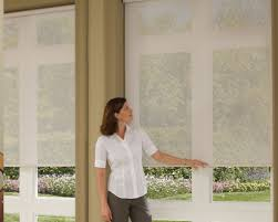 window treatments for privacy at night home intuitive