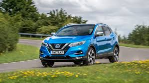 new nissan qashqai review u0026 deals auto trader uk