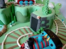 107 best thomas the tank engine cakes cupcakes and cookies images
