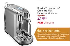 Bed Bath And Beyond Nespresso Bed Bath And Beyond 2 Offers 30 Off Nespresso 20 Off 1