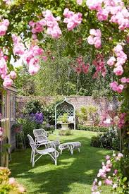 Country Cottage Garden Ideas A Home With The Charm Of An Country Cottage