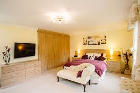 Fitted Furniture Bedroom Custom World Bedrooms