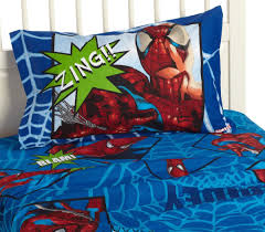 amazon com the amazing spider man full sheet set cotton rich