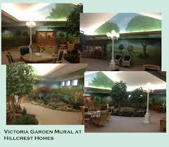 Urban Home Victoria Gardens - health care facilities u2013 amidsummersmural