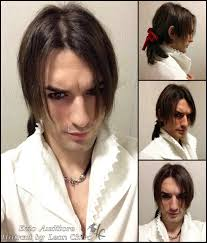 ezio auditore haircut by leon chiro ac 2 project by