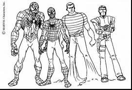 surprising spiderman coloring dokardokarz net