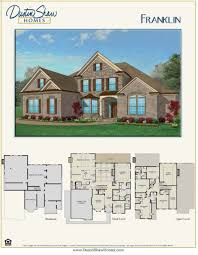 Arbor Homes Floor Plans by Arbor Springs Dustin Shaw