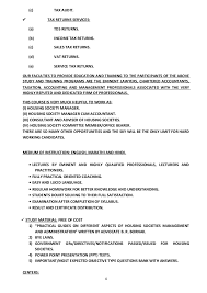 Medical Billing And Coding Job Description For Resume by A Housing Societies Management Course